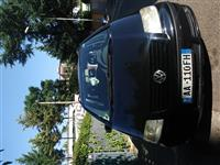 VW Volswagen Sharan