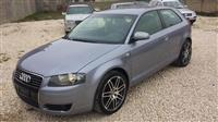 AUDI A3 2.0 TDI Full Options  -04