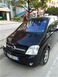 Opel Meriva 1.7 Nafte 2003