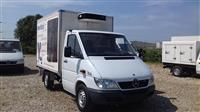 Mercedes benz Sprinter frigorifer