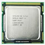 Intel® Core™ i5-760 Processor SOCKET 1156