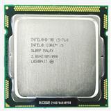Intel® Core™ i5-760 Processor SOCKET 1156