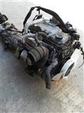motorr mitsubishi 3.2DID 2007