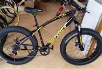 Biciklete me rrota te gjera