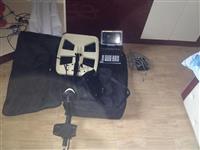 Metal detector NOKTA DPR PLUS