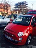 Fiat 500 benzin -14