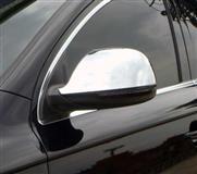 Audi q7 pasqyra chrom