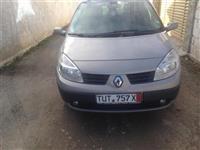 Renault scenic -04 1.9 dci