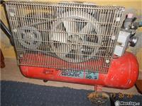 Kompresor ajri 3 fazor