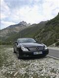 Mercedes CLS 320.  Mundesi Nderrimi