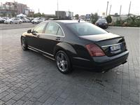S clas 320 cdi automat look amg 2013