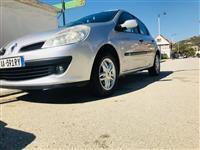 Renault clio 1.2 benzine 2007