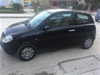 Lancia ypsilon 1.2 2005