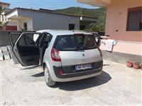 Renault scenic 2005 1.9 nafte super