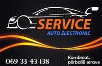 Service auto electronic DPF+EGR, TCM, SBC, profi..