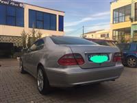Mercedes CLK200 gaz benzin