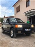 Range Rover 4x4 pa letra