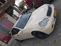 Mercedes C180 benzin+gaz