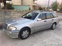 Mercedes benz C250 w202 +letra 2019