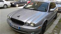 Jaguar X-Type benzin+gaz -05