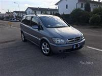Opel Zafira 2.0 Nafte
