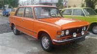 Fiat 130 benzin