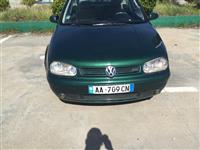 vw golf 1.6benzin+gaz