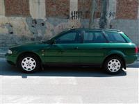 OKAZION Audi A4 1.6  benzin+gaz