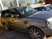 Land Rover RangeRoverSport TDS 2007