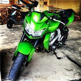 Kawasaki z750  -09