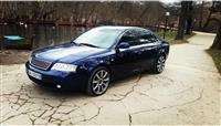 Audi A6 Automat 2002