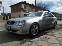 Mercedes benz clk 270