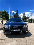 Audi a4 2006 200hp
