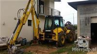 Fadrome/escavator