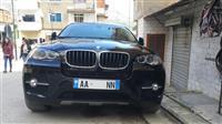 BMW X6 Super Okazion X6 viti 2012