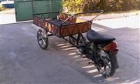 Papaq 72 cc