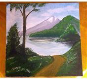 Pikture nature e qete