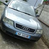 Audi A6 1.9 naft 2000