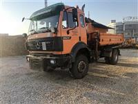 Kamion borhekes tipi 18-24