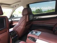 BMW 730d Long