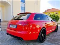 Audi S6 5.2 fsi shitet/nderrohet
