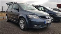 VW Golf V PLUS 1.9 TDI AUTOMATIK