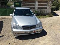 U SHIT FLM MERJEP  Mercedes C200 - Gjermania