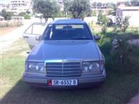 Mercedes 250 -92