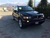 BMW X5 3.0 Nafte Full Option
