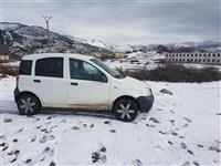 Fiat Panda 1.3 mjt naft . Viti 2005