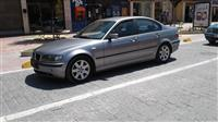 BMW320 NAFT .VITI 2004.SALLON MESHINE.SAPO ARDHUR