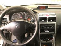 SHITET NDERROHET Peugeot 307