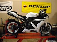Yamaha YZF R1  -10