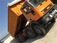 Kmion Iveco Euro Trakker